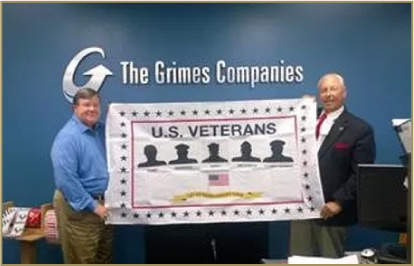 The Grimes Companies 2