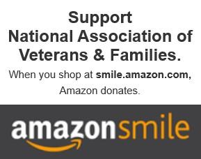 NAVF and Amazon Smile