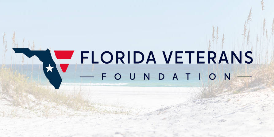 Our New Strategic Partner Florida Veterans Foundation